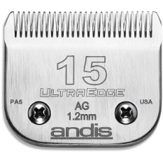 Andis Ultra Edge 15 Clipper Blade