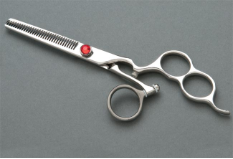 Dynasty Dragon 3-Holed Swivel Thinning Shear