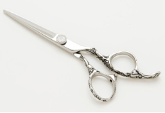 Dynasty Iris Beauty Shear