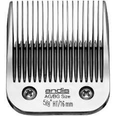 Andis Ultra Edge 5/8 HT Clipper Blade