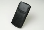 Shisato Zippered Black 8-Shear Case