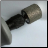 Diamond-Coated Carbide Pet Nail Grinding Wheel on Mandrel