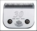 Furzone Detachable 30 Clipper Blade