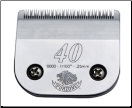 Furzone Detachable 40 Clipper Blade