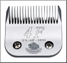Furzone Detachable 4F Clipper Blade