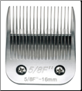 Furzone Detachable 5/8HT Clipper Blade