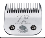 Furzone Detachable 7F Clipper Blade