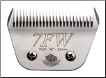 Furzone Detachable 7FW Clipper Blade