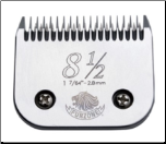 Furzone Detachable 8 1/2 Clipper Blade