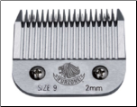 Furzone Detachable 9 Clipper Blade
