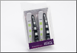 Mirage Hair Sectioning Clips