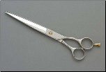 Shisato Prism Long-Bladed Beauty Shear
