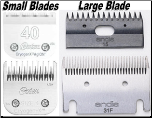 Clipper Blade Sharpening