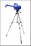 Double K Collapsible Tripod Dryer Stand Kit