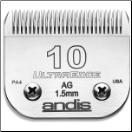 Andis Ultra Edge 10 Clipper Blade