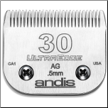 Andis Ultra Edge 30 Clipper Blade