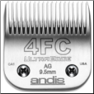 Andis Ultra Edge 4F Clipper Blade