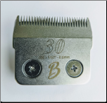Bucchelli Series D 30 Clipper Blade
