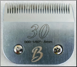 Bucchelli Detachable 30 Clipper Blade