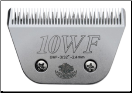 Furzone Detachable 10WF Fine Clipper Blade