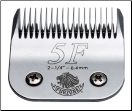 Furzone Detachable 5F Clipper Blade