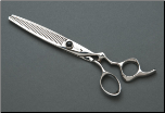 Royale 40 Tooth Grooming Thinning Shears