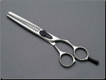 Shisato Prism 15 Tooth Texturizing Shear
