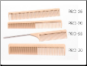 Cricket Silkomb Silicon-Injected Styling Combs