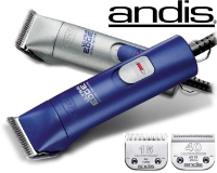 Andis Clippers and Andis Clipper Blades